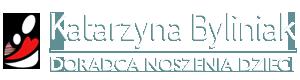 Katarzyna Byliniak - doradca noszenia dzieci